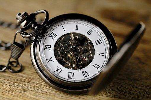 Clock feature image