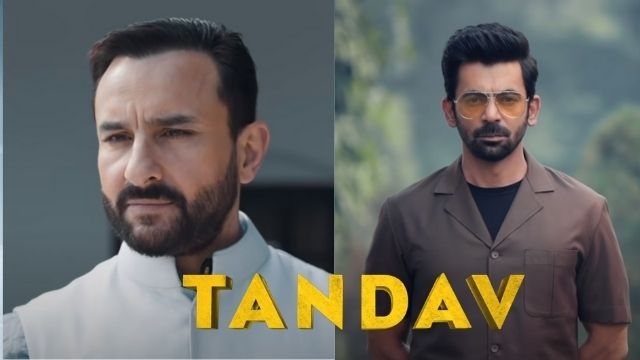Tandav download