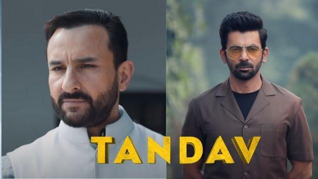 Tandav download